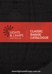 Download Classic Range Catalogue