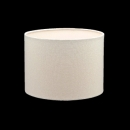 28cm Bordeaux Drum Shade Plain