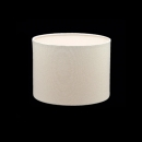 30cm Bordeaux Drum Shade Plain