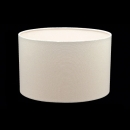 47cm Bordeaux Drum Shade Plain
