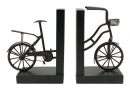 LLA Bike Book Ends